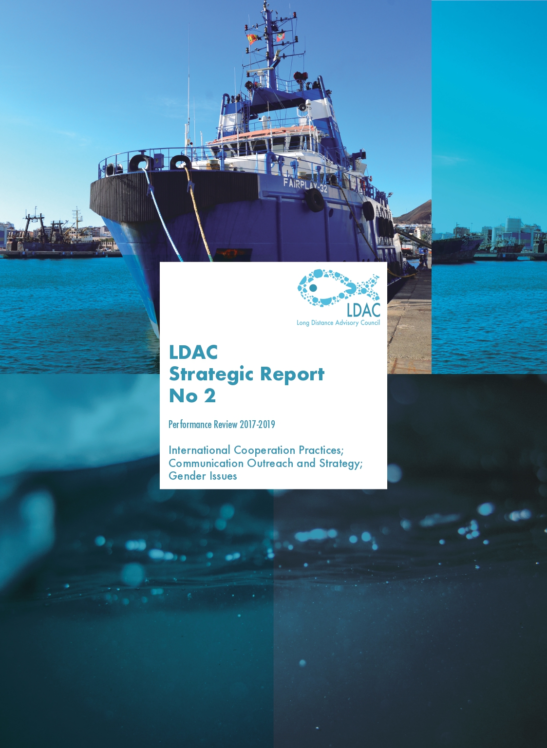 LDAC Performance Review 2020 Phase II